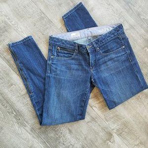 GAP 1968 Always Skinny Zipper Jeans